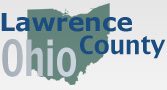 Lawrence County, Ohio -- Logo for Greater Lawrence County Area Chamber of Commerce